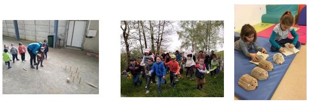 Activités Familles Rurales
