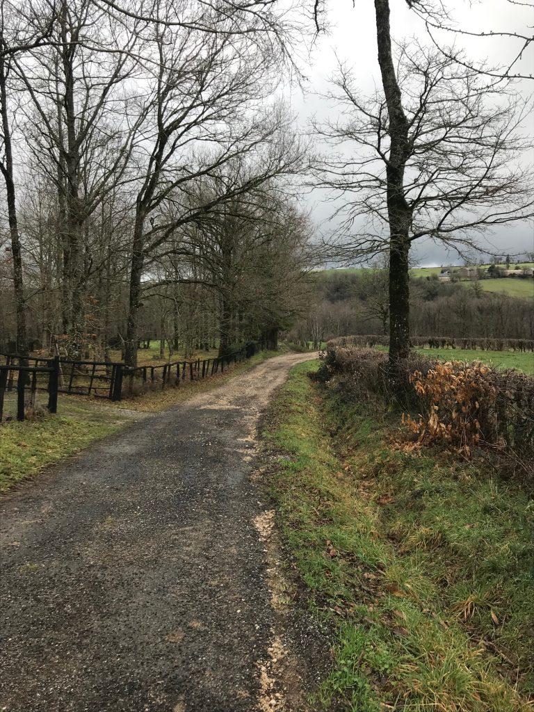 Chemin de la Carelasse