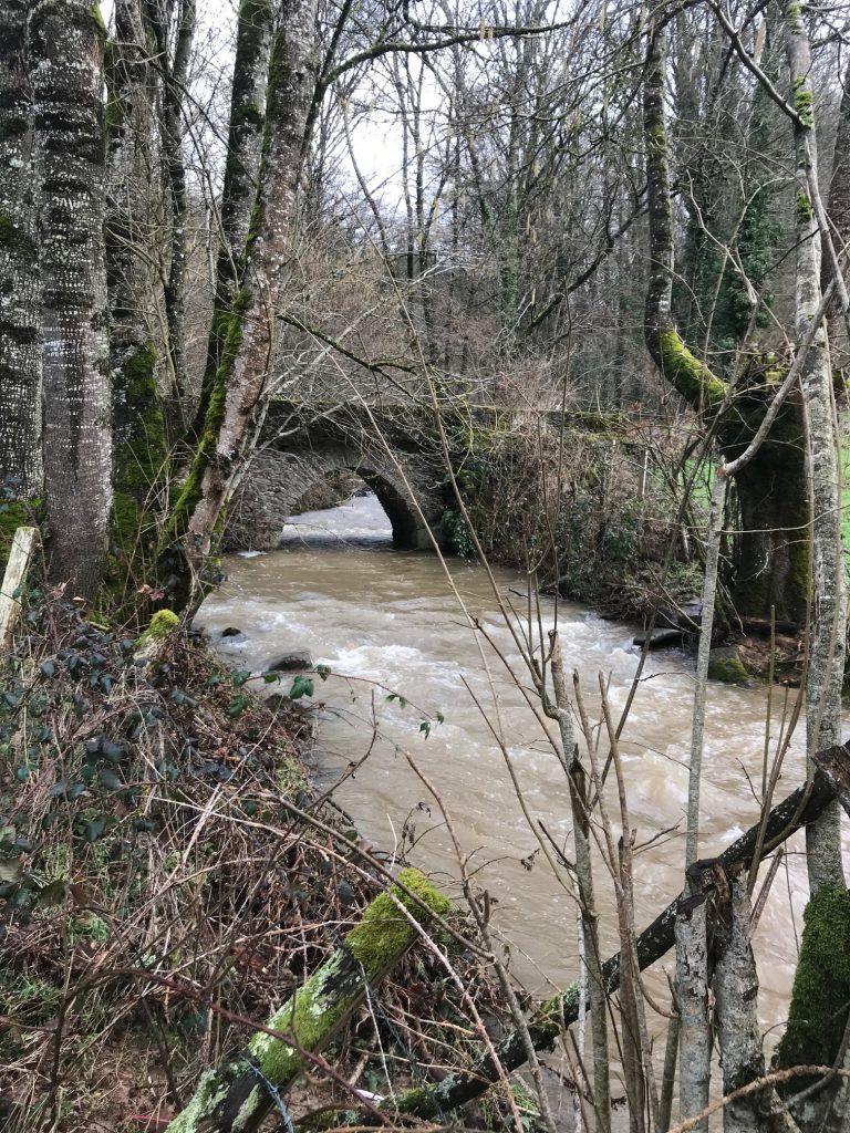 Pont de la Tronque
